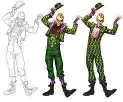 batman arkham city halloween costumes batman arkham city riddler comic book pinterest riddler