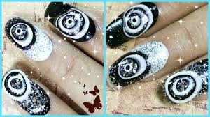 easy nail art videos designs step by step at home on youtube youtube