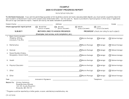 homeschool middle school report card template card homeschool report card template middle school