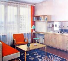 1960s Interior Design Vintage Living Rooms On 1960s In Soviet Union Littleretronome