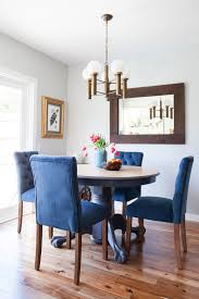 dining room ideas on a budget cheap living room makeover emily henderson target