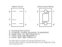 narva rocker switch wiring diagram wiring diagram and schematic