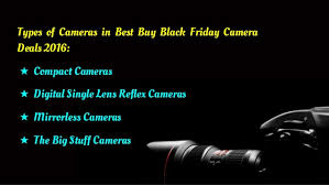 best black friday deals 2016 for digital cameras black friday camera deals 2016 best buy test true