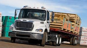 freightliner trucks freightliner vocational lower your real cost of ownership