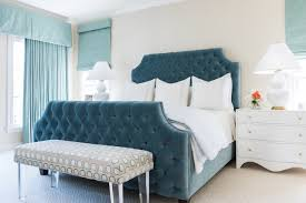 How To Decorate A Bedroom With White Walls 53 Stylish Blue Walls Ideas For Blue Painted Accent Walls