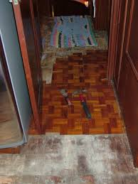 Laminate Flooring Removal Goodbye Carpet And Worn Out Teak Parquet Floors U2026 Hello African