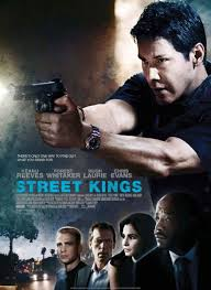 Dueños de la calle (Street Kings) ()