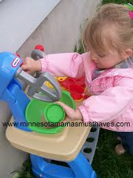 little tikes makin u0027 mud pies review and cozy coupe giveaway