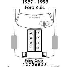 ford 2005 4 2 spark plug wire diagram wiring diagram simonand