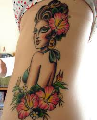 25 mesmerizing tattoo designs for women