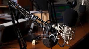 Microphone Bureau - the bureau launches drones podcast the bureau of investigative