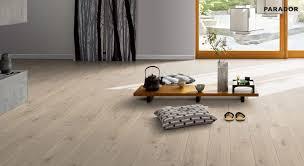 Bleached Oak Laminate Flooring Parador Laminate Classic 1050 Oak Bleached