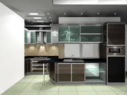 Kitchen Set Aluminium Composite Panel Kitchen Set Aluminium Composite Panel