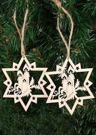 10pcs set five pointed hanging pendant ornament plusinlove