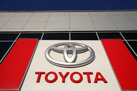 largest toyota dealer toyota u0027s finance arm to pay 22m to settle discrimination claims