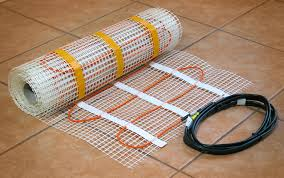 welcome to use anbang electric underfloor heating system warm