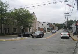 Chapaqqua Historic Chappaqua New York A Small Town With A Rural Feeling