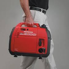 honda eu2000ia companion portable generator carb compliant