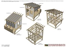 home garden plans m300 chicken coop plans construction