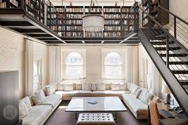 gorgeous home interiors 15 inspirational home libraries apartment geeks