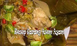 menu pelengkap opor ayam resep opor ayam ini menu resep masakan gurih