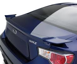New Brz 2015 Shop Genuine 2015 Subaru Brz Accessories Subaru Of America
