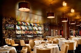 2 new chicago steak houses with private dining rooms