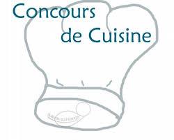 concours de cuisine concours de cuisine télévisés bulle de sophrologie