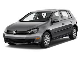 2012 volkswagen golf vw safety review and crash test ratings