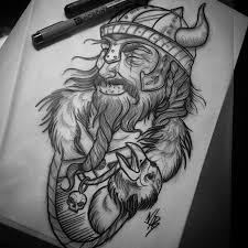 64 viking tattoos meanings photos designs for men and women