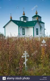 russian orthodox crosses usa alaska kenai peninsula ninilchik russian orthodox crosses