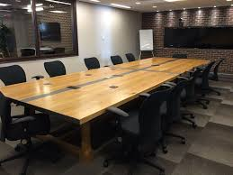 Executive Meeting Table with 13 Best Conference Room Images On Pinterest Solid Wood
