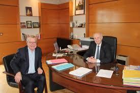 bureau maire de rencontre avec alain louis maire de goussainville roissy mail