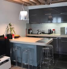 cuisine ouverte petit espace emejing cuisine ouverte petit espace pictures design trends 2017