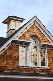 Shingle Style Home Plans Cupola On A New England Shingle Style Home Details Cupolas