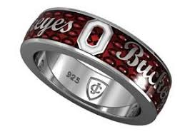 ohio state alumni ring 281 best ohio state buckeyes jewelry images on ohio
