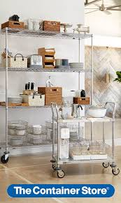 Container Store Shelves by 607 Best Kitchen Organization Images On Pinterest Kitchen