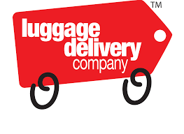 luggage delivery company london to paris