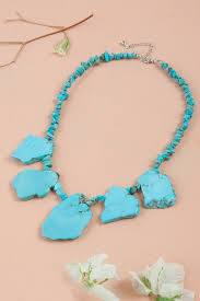 necklace blue stone images Blue stone necklace jpg