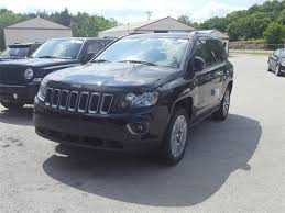 jeep crossover 2016 new 2016 jeep compass sport 4d sport utility a1440 freeland auto