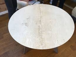 does round table deliver premium ceramic top table moon extendable dining table round table