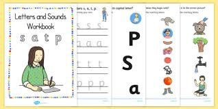 letters and sounds workbook s a t p letters and sounds