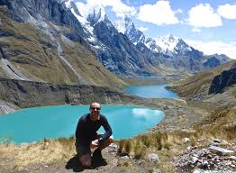 cordillera huayhuash circuit peru the hiking life