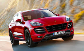 porsche cayenne 2014 gts base model 2015 porsche cayenne and gts to debut at l a auto show