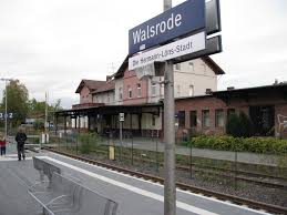 Post Bad Fallingbostel Walsrode