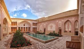 raheb house in kashan traditional house friendlyiran com