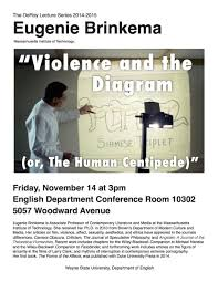 deroy lecture series english college of liberal arts and sciences