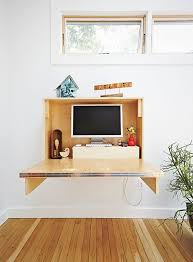 Wall Mounted Collapsible Desk Best 25 Fold Down Desk Ideas On Pinterest Fold Down Table