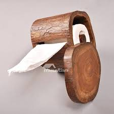 toilet paper holder wood rustic toilet paper holder mecatronica info