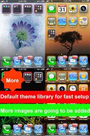 design your own home screen theme designer design your own home screen and lock screen app